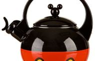 Newly Available Disney Kitchen & Dinnerware from the Disney Parks!