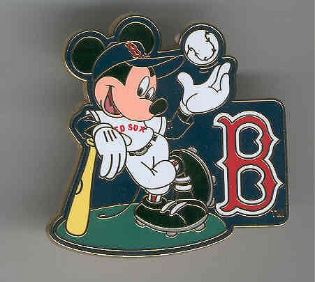 The MLB hits a home run with Disney
