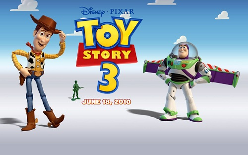 """""""Toy Story 3"""" is a triumph, puts exhibitors at ShoWest in tears"""