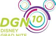Disney Grad Nite 2010 is Coming