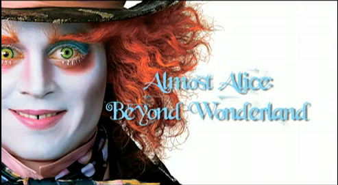 Almost Alice: Beyond Wonderland Video