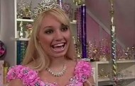 Beauty Queen Suing ABC, Disney Claiming Wife Swap Ruined Her Life
