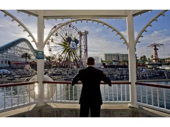 New Disneyland Resort president gives inside look