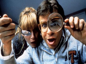 Disney Movie Honey I shrunk the Kids Remake in the works