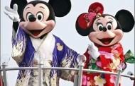 Shanghai Disneyland will take 5-6 years to be built
