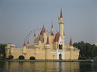 Ask a Disney Question:Any Plans to Build a Disney Park in Beijing?