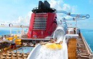 The *NEW* Disney Dream is coming to Port Canaveral