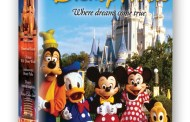 """Questar to release """"Disney Parks"""" - Secrets, Stories, and Magic Behind the Scenes"""