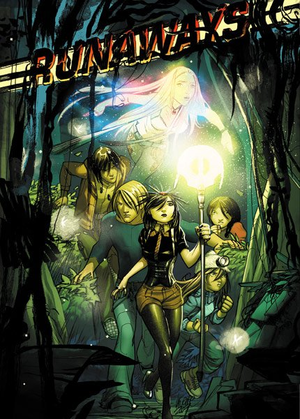 Is it Joss Whedon Or Peter Sollett To Direct 'Runaways' For Disney Marvel
