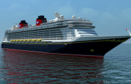 Disney Cruise Line taps top chef to create gourmet eatery at sea