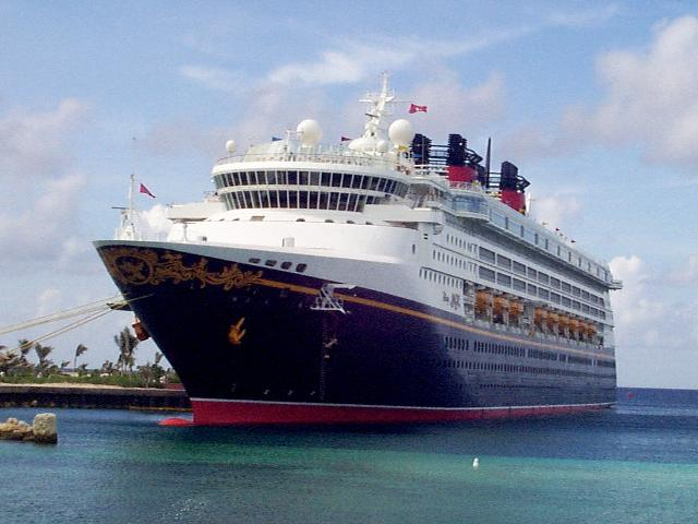 Ask a Disney Question:  Money Saving Ideas for Disney Cruise Lines.