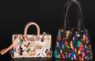 Disney Dooney & Bourke Collection Now Available Online
