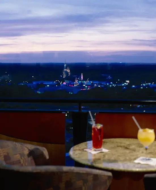 Disney World Restaurants Get Top Votes