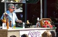 Guy Fieri Dishes on Disneyland & the California Food & Wine Festival
