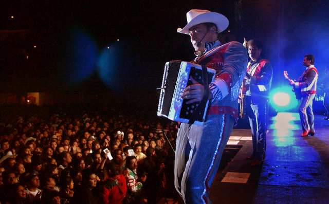 Los Tigres del Norte and Khaled coming to Disney Hall for Global Pop series