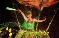Main Street Electrical Parade at Walt Disney World Draws Closer