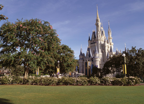 """Disney World Presents """"Fall"""" Season of Sights, Sounds, Smells and Very Good Tastes"""