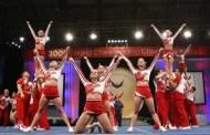 World Cheerleading Event Tumbles into Disney