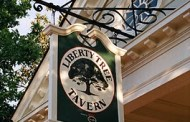 Good Eats:  Liberty Tree Tavern, Walt Disney World.