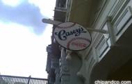 Good Eats - Casey's Corner, Walt Disney World