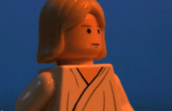 The Fastest and Funniest LEGO Star Wars story ever told
