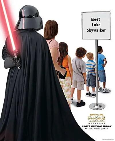 "DisneyWorld Event Calendar ""In the Spotlight"" – May 21st – May 28th"