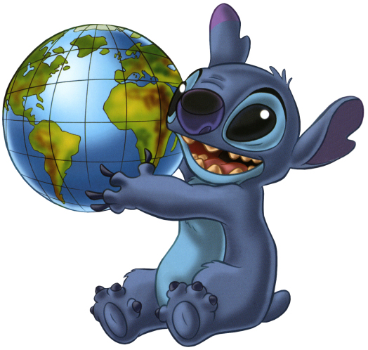 Disney's Stitch and Friends Summer Hangout Premiere at 'Hong Kong Summer Spectacular'