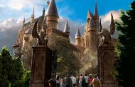 New Videos Released from Wizarding World of Harry Potter