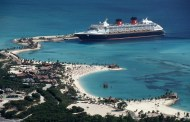 Disney Cruise Line Fun Facts - Castaway Cay and the Enviroment
