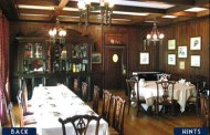 Club 33 App for iPhone Reveals Walt Disney's Private Club to the Public