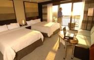 Resort Showdown:  Animal Kingdom Lodge vs. the Contemporary Resort.