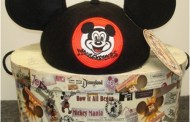Must Have - Limited Edition Mickey Mouse Club Ear Hat