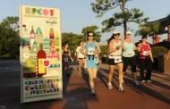 Disney 2010 Wine & Dine Half Marathon Weekend Party
