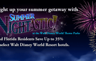 Floridians Can Enjoy Summer Nightastic! Fun and Save With Special Florida Resident Play Pass