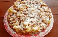 Disney Food Confession - Funnel Cake