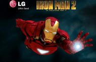 LG Mobile Joins Forces With Marvel Entertainment