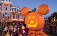 Mickey's Halloween Party moves to Disneyland