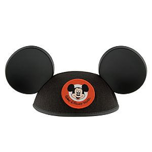 Show your ears and help Make a Wish and Disney grant a child's wish!