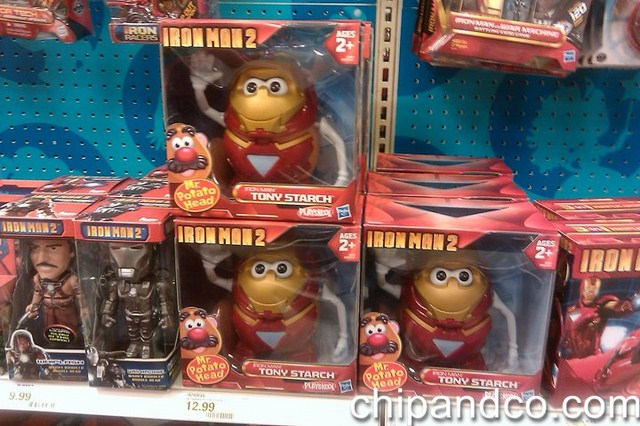 Disney in Retail – Toy Story, Prince of Persia, and More
