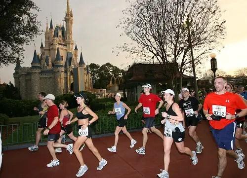 Walt Disney World 2011 Marathon Weekend presented by CIGNA