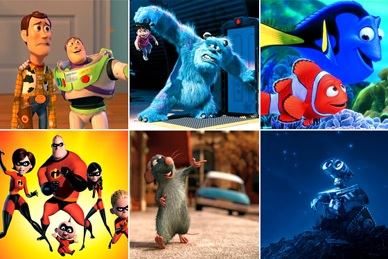 Pixar Announces New Sequels for Cars and Incredibles