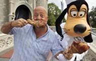 Walt Disney World - Frontierland Turkey Leg