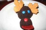 Disney Food Confession - Chocolate Moose