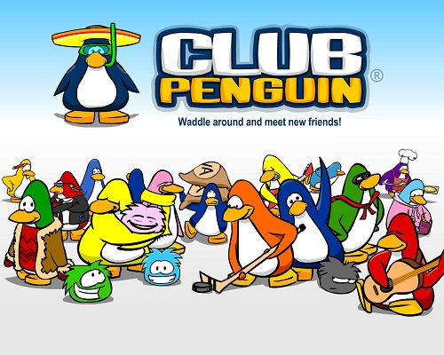 Layoffs hit Disney's Club Penguin