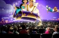 New Attraction at Tokyo Disneyland Park Mickey's PhilharMagic Opening January 2011