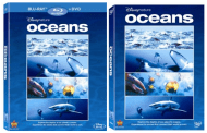 Disney Helps Ocean Conservation Efforts With