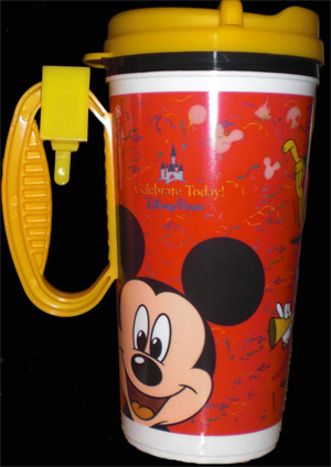 Ask a Disney Question:  Is Disney Discontinuing Refillable Mugs?