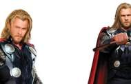Disney Pic of the Day - Chris Hemsworth as THOR