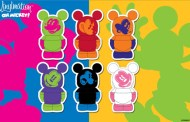 The Colorful World of Vinylmation's Oh Mickey! Series