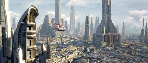 Star Tours 2.0 will be ever-changing journey at Disneyland and Disney World